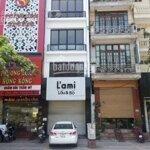 Nhà Cho Thuê Nguyên Căn 174H Lý Tự Trọng - Chợ Bến Thành 4,2X17M 4L Thang Máy 60 Triệu/Tháng