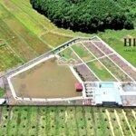 Nhà vườn nghỉ dưỡng sinh thái 7000m2 Bình Lợi, Vĩnh Cửu