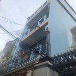 Cho Thuê Nhà Nc 20/11 Đường Phan Huy Ôn, Phường 17, Quận Bình Thạnh,