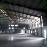 Cho Thuê Gấp Nhà Xưởng 2300M2 ,Giá 85Tr Tại Cầu Khánh Vân , Tân Uyên, Bình Dương.