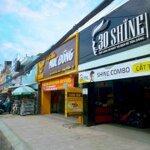 Cho Thuê Mb Đường Huỳnh Tấn Phát Quận 7