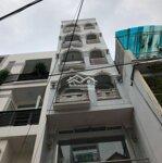 Cho Thuê Nhà 5 Lầu Sân Thượng Hẻm Xe Tăng Lê Vănsy