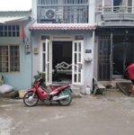 Nhà 19.5M2 (Cn 16.4) Hẻm 6M Phan Huy Ích