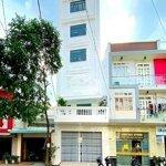 Nhà 5 Lầu Đường Lê Bình, Quận Ninh Kiều