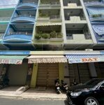 Bán Nhà Mặt Tiền Trần Quang Khải , Nh1 1 Trệt 3 Lầu , Dt 416M