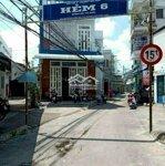 Nhà Lầu Đẹp Rộng Bùi Thị Xuân Trung Tâm Ninh Kiều.