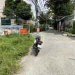 Nền Hẻm 113 Trần Văn Khéo - Phường Cái Khế - Ninh Kiều. Tp Cần Thơ