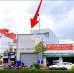 Mặt Tiền Nguyễn Văn Linh Ngang 8M Hợp Showroom
