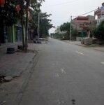 Chính Chủ Cần Bán 2 Lô Đất Mặt Đường Trung Tâm Phố Bùng, Huyện Gia Bình, Tỉnh Bắc Ninh 0987704177