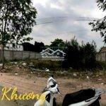 Đất Quận Ninh Kiều 835M² Cho Thuê Hđ Lâu Dài