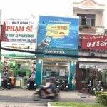 Cho Thuê Nhà 1 Trệt 1 Lầu Mặt Tiền Đường Trần Phú Cách Vòng Xoay Hùng Vương 200M
