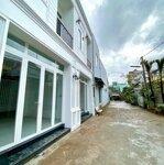 Bán Nhà Trệt Lầu Hẻm 86 Lê Bình, Ninh Kiều, Cần Thơ