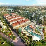 Khu Đô Thị Center Mall Bạc Liêu ( Kimhouse )