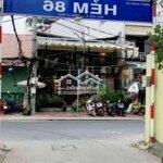 Nhà Thuê Hẻm Lê Bình , Đậu Xe Hơi Trước Nhà, 2Pn