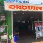 Cần Sang Gấp Quán Cơm Tấm Sáu Phượng Đường 30/4 - Ninh Kiều - Cần Thơ