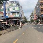 Bán Khách Sạn 1T3L Đường Trần Quang Khải Ct 9Tyx