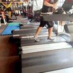 Sang Lại Phòng Gym