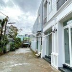 Nhà Vị Trí Đẹp Hẻm 8M Đường Lê Bình