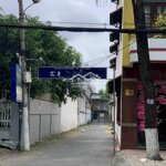 Bán Nền Lộ 5M Trục Chính Hẻm 12 Đường Nguyễn Trãi