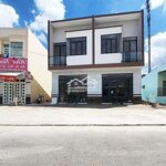 Shophouse Quận Ninh Kiều 69M²