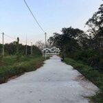Đất Đối Diện Bệnh Viện Nhi Đồng 80M2 -Đại Lộc Phát