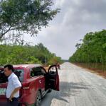 Bán đất mặt tiền tại Bàu Bàng Bình Dương, chính chủ, giá rẻ, sổ hồng, thổ cư