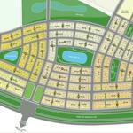 Giá đất ở dự án Golden Bay 602 Cam Ranh hiện tại chỉ từ 16tr/m2.