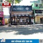 9M Mặt Tiền Nguyễn Trãi Thích Hợp Kinh Doanh