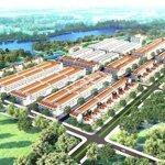 Đất Goldland Cồn Khương Quận  Ninh Kiều 100M²