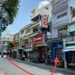 Bán Nhà 2 Lầu Mặt Tiền Đường Hai Bà Trưng Bến Ninh Kiều, P.tân An, Q.ninh Kiều, Tp.cần Thơ.