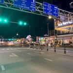 Nền Mặt Tiền Đường Trần Hoàng Na, Hưng Lợi, Ninh Kiều- Cách Đường 30/04 Chỉ 100M