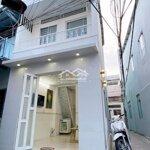 Bán Nhà Mini Gần Bến Ninh Kiều