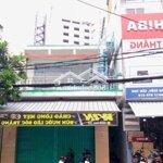 Cho Thuê Nhà Ngang 6M Mặt Tiền Ngô Quyền Quận Ninh