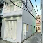 Bán Nhà Vị Trí Đẹp Góc 2 Mặt Tiền, P. Tân An
