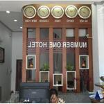 Bán Khách Sạn Vip Mặt Tiền Đường Ngô Đức Kế, Cách Bên Ninh Kiều 200M. Vị Trí Đẹp Cần Thơ.