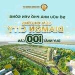 Nhà Ở Khu Cồn Khương, Ninh Kiều 125M²