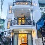 Nhà Đẹp 2 Lầu Đường Châu Văn Liêm