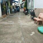 Bán Nhà 1T1L Hẻm 42 Đường 30/4, Ninh Kiều - Tpct