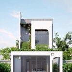Thiết Kế - Xây Nhà Phố, Biệt Thự Giá Tốt Ms15