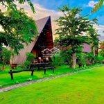 Nhà Vườn Nghỉ Dưỡng Bảo Lộc View Triền Đồi