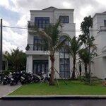 Cần Tiền Bán Gấp Căn Biệt Thự Phía Tây Sài Gòn