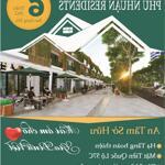 Kdc Phú Nhuận Residence, Giá Chỉ Từ 6Tr/ M2
