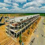 Dự án sân bay Quốc Tế,đầu tư sinh lời ngay và cao,Qúy khách hàng đc ngân hàng hỗ trợ 70%,ck 10,15,20 chỉ vàng SCJ