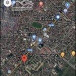 Đất Thành Phố Hà Tĩnh 368M²