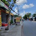 Mặt Bằng Đường Nguyễn Thị Ngâu, Hóc Môn