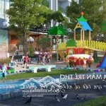 Mở Bán Kiot Khối Đế Chung Cư Mipec City View