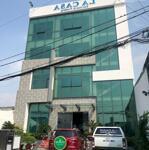 Cho Thuê Phòng Họp Văn Phòng La Casa Building  Ở Huyện Hóc Môn - Tp Hồ Chí Minh