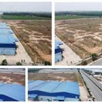 Cho Thuê Kho, Nhà Xưởng Giá Rẻ Mùa Covid 1600M2, 3200M2, 4800M2, 6400M2 Khu Công Nghiệp Khu Vực Cần Đước Long An
