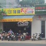 Mặt Bằng Kinh Doanh Đường Hàm Nghi, Bình Khánh.
