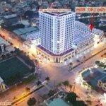 Shophouse Hoa Anh Đào Vĩnh Yên 100M²